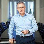 Найджел Твейтс о перезагрузке бизнеса компании Euralis Ukraine