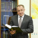 Председатель Совета Национального банка Украины Богдан Данилишин: Риск обвальной девальвации гривны растет