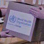 Всех протестировать невозможно, но страна должна сделать свой максимум: представители ВОЗ и ООН в Украине о коронавирусе