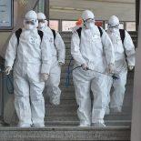 COVID-19: Количество больных коронавирусом в мире 4 апреля достигло рекордных 890,121 тыс. человек
