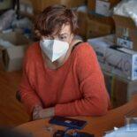 Леся Литвинова: Мы, конечно, не купим столько кислорода, сколько нужно. Но это должно быть не нашей задачей, а государства