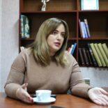 Депутат Леся Забуранная: К сожалению, в предложенном проекте госбюджета расходы на медицину до 5% к ВВП не дотягивают