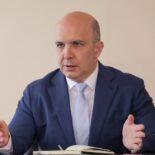 Министр Роман Абрамовский: У нас сейчас нет «плана Б», накопление отходов меня ужасает
