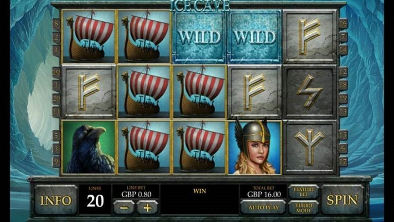 Бесплатные игровые автоматы, азартные игры 777, онлайн казино, игровой клуб, Ice Cave, 777-slots.co