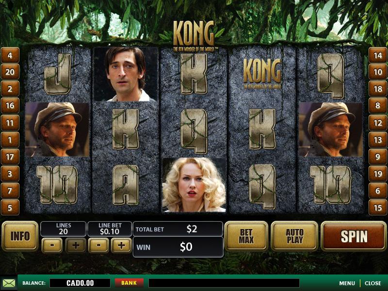 Игровые автоматы Вулкан Делюкс играть онлайн, азартные развлечения, казино на деньги, слот King Kong, delyuks-vulkan.com