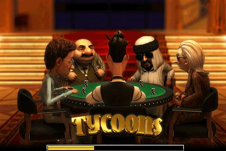 Игровой зал GaminatorSlots, ГаминаторСлотс, игровые автоматы, гаминаторы, азартные игры на деньги, онлайн казино, Tycoons