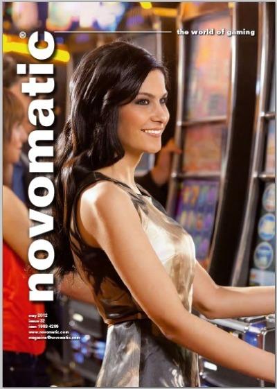 Играть в игровые автоматы, онлайн казино, игровой клуб, игровые аппараты, азартные развлечения, Novomatic
