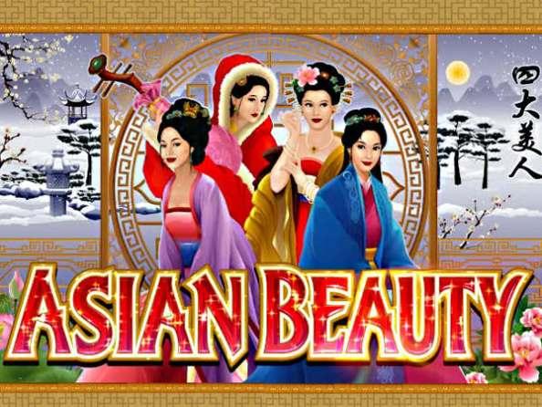 Игровые слоты, онлайн казино, азартные игры, игровые автоматы, Asian Beauty, игорный хаб, PlayGaminatorSlot.com