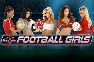 Игровые автоматы, казино, игровые слоты, игровой клуб, азартные игры, Эльдорадо, Benchwarmer Football Girls, cazino-eldorado-klub.com