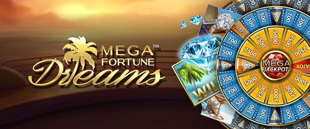 онлайн казино без регистрации, бесплатные игровые автоматы, азартные игры, игорная деятельность, игровой клуб Вулкан, Mega Fortune Dreams