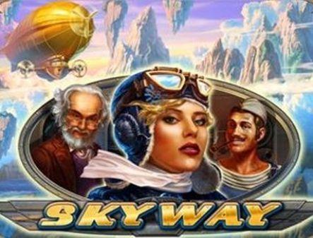 Игровые слоты, азартные игры, обзоры, игровые автоматы, онлайн казино, азартные развлечения, игровой клуб, Вулкан, Sky Way, Play-vulkan-kazino.com