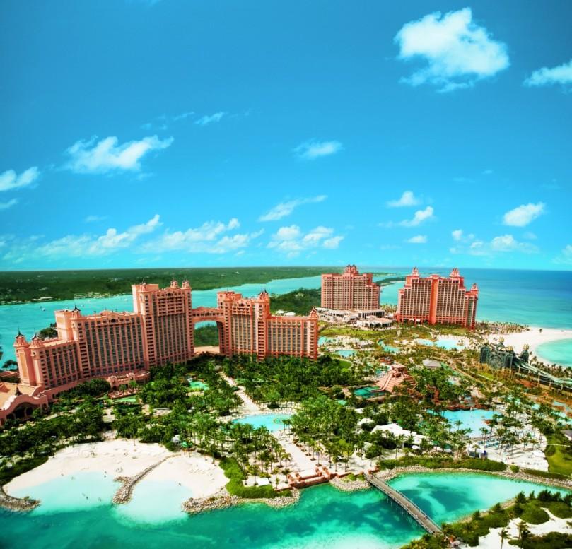Играть в онлайн покер, турниры, азартные игры, Багамские острова, Poker Dom, Paradise Island