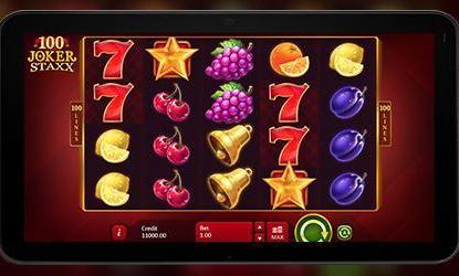 Клуб Вулкан, игровые аппараты, играть бесплатно, казино, азартные развлечения, игровой автомат 100 Joker Staxx