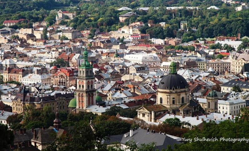 Туристический Львов, туризм, путешествия, туры