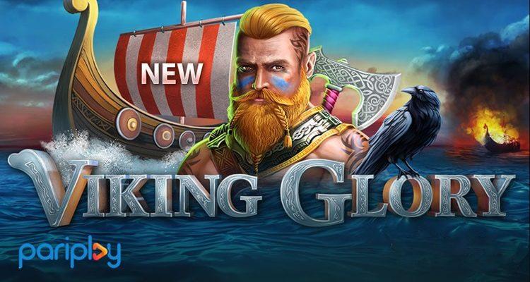 Мобильная версия казино Вулкан Неон, игровые автоматы, азартные игры, мобильное приложение казино, Viking Glory, Pariplay