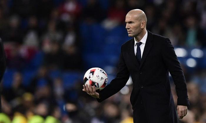 Реал Мадрид, Зинедин Зидан, ставки на футбол, ставки на спорт, 1xBet