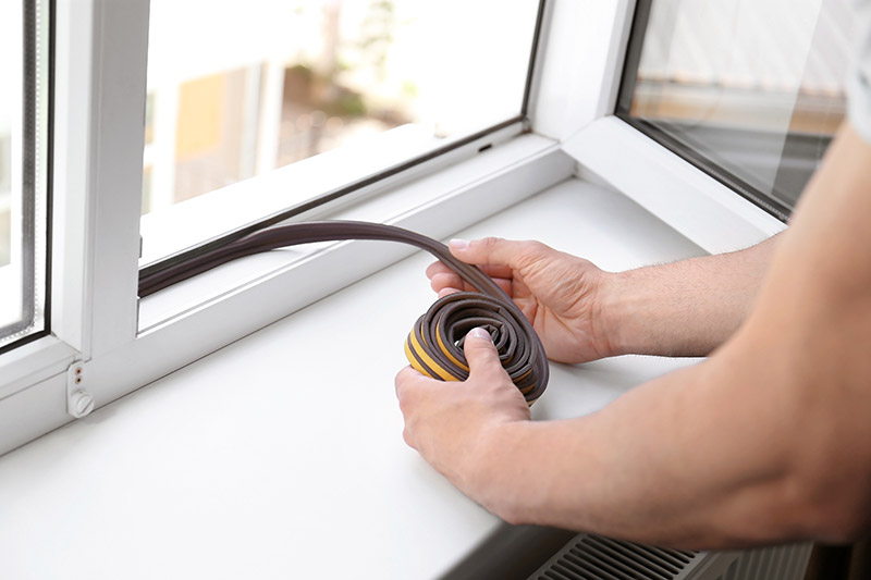 Замена уплотнителя пластикового окна, окна, окна ПВХ, оконные системы, отливы, ПВХ, ПВХ профиль, пластиковые окна, подоконники, ремонт, строительство, теплоизоляция, установка окон, шумоизоляция