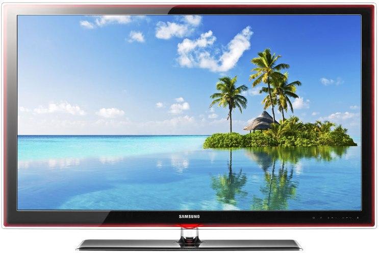 Жидкокристаллические телевизоры